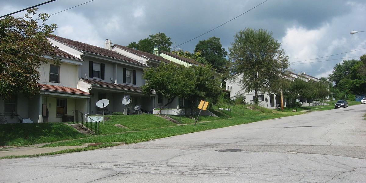 Campbell Ohio